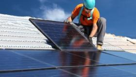Singaporeans giddy over installing their own solar panels: survey