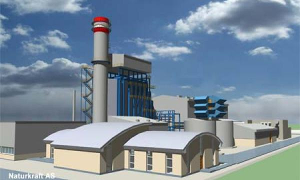 thesis on power plant