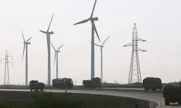 Morgan Stanley wants Indian wind power business | Asian Power
