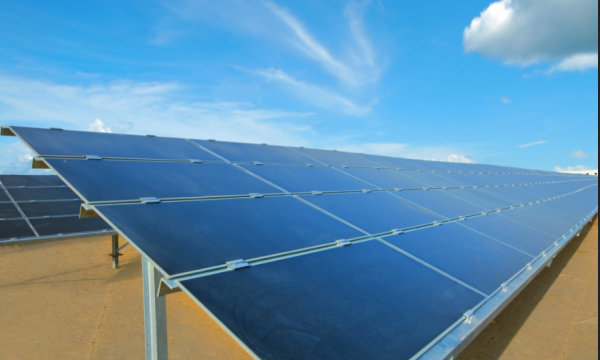 India puts 25% safeguard duty on solar cell imports from China and
