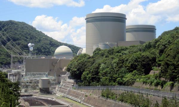 China starts building first nuke plant after Fukushima disaster