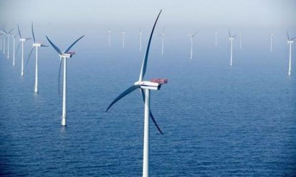 Sinovel expects halved profits from wind turbine sales