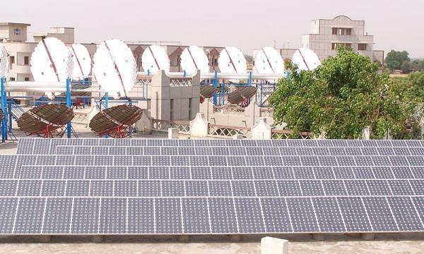 Isro S Solar Tech Buy To Cut Costs For India S Space