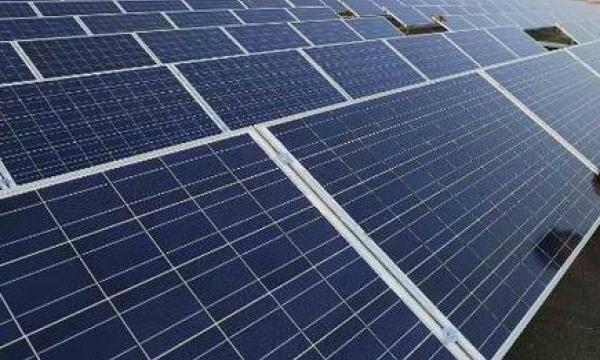 Chinese Solar Panel Imports To Be Hit By Painful Tariffs