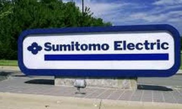 Sumitomo Electric 60 Megawatt Hour Vanadium Redox Battery for