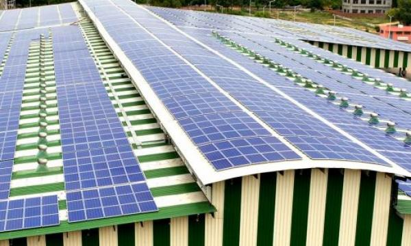 Indiau0027s Rooftop Solar Capacity Soared 81% To 1.4GW