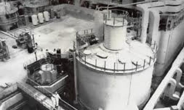 Barc sets up world's largest nuclear desalination plant