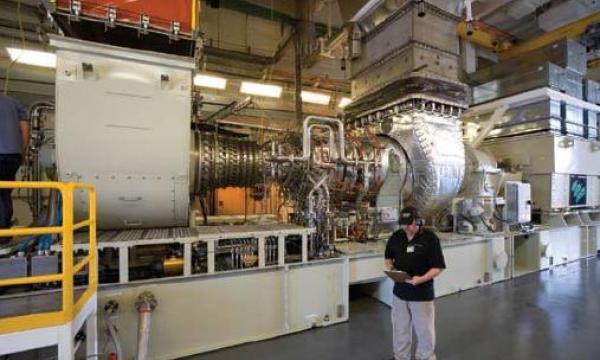 Solar Turbines Titan 250, a new species is born | Asian Power