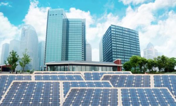 Image result for 3M Launches 14000sqm Solar Farm in Tuas