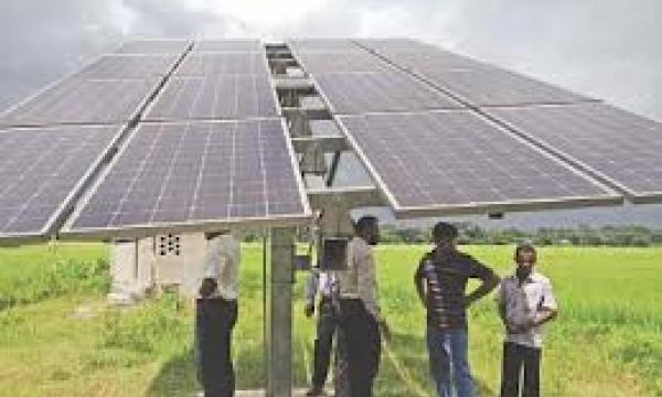 Bangladesh To Install 1 500 Solar Powered Irrigation Pumps