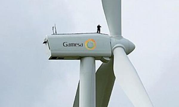 Gamesa recovers order pace with Asia sales | Asian Power