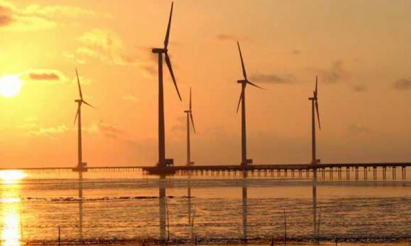 Macquarie eyes 1 GW floating offshore wind project in South Korea