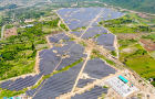 Sunsep completes 168MWp solar farm in Vietnam
