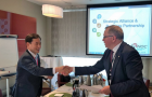 KNOC and Equinor to develop commercial floating offshore wind in South Korea