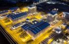 1.44 GW power plant in Malaysia begins operations