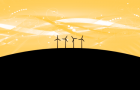 Longyuan\'s wind power capacity inched up by 0.94GW in 2Q15