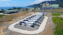 Fluence completes 40 MW of 470 MW energy storage system in the Philippines