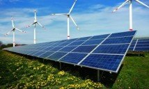 Largest wind & solar project in Australia to launch before end-2021