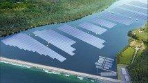 Sembcorp, PUB unmoors floating solar PV farm