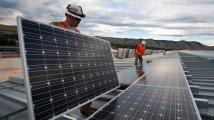 NTPC to build India's biggest solar plant
