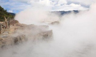 Investment opportunities, government support drive Asia Pacific's geothermal growth