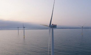 Taiwan's offshore wind sector stays afloat amidst tariff cuts
