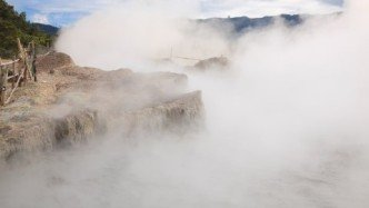 Modest geothermal growth to persist