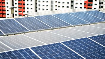 Will coal dependence hamper Malaysia's solar energy boom?