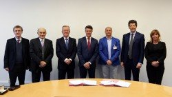 IREN signed a EUR180m contract with Ansaldo Energia for the extension of the Turbigo power station with a new 430MW gas combined cycle