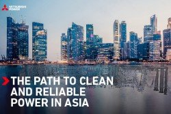 Mitsubishi Power: innovating to modernise energy systems in Asia Pacific